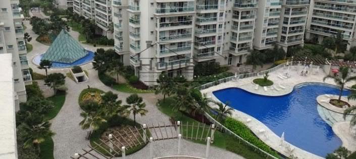 Condomínio Le Parc - Apartamento - Venda