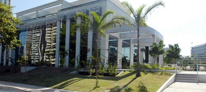 Barra Business Center - Aluguel - Sala